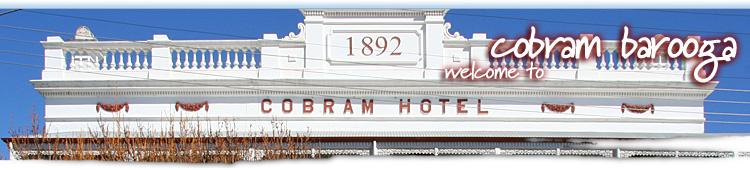 Cobram Banner Image