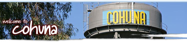 Cohuna Banner Image