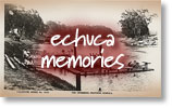 Echuca memories : old photos