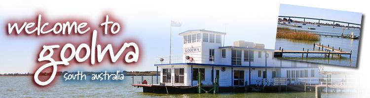 Goolwa Banner Image