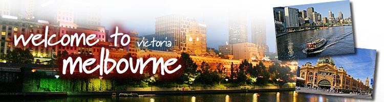 Melbourne Banner Image