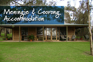 Meningie and Coorong Accommodation