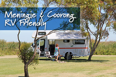 Meningie and Coorong RV Friendly