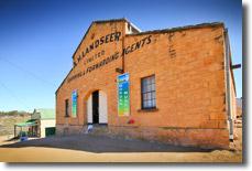 Morgan Museum