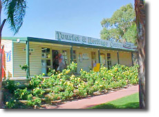 Renmark Visitor Information Center