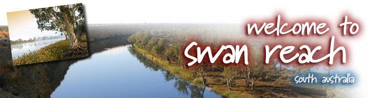 Swan Reach Banner Image