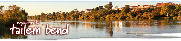 Tailem Bend Banner Image
