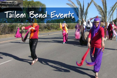 Tailem Bend Events
