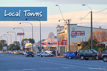 Local Towns