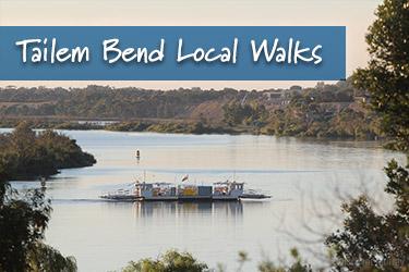 Tailem Bend Local Walks