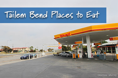 Tailem Bend Places to Eat