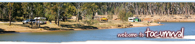 Tocumwal Banner Image