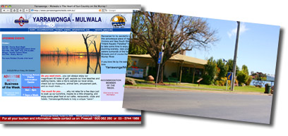 Yarrawonga Mulwala VIC