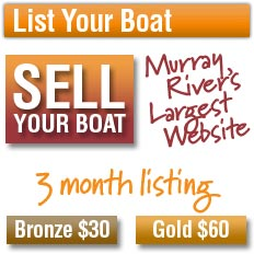 Sell your houseboat