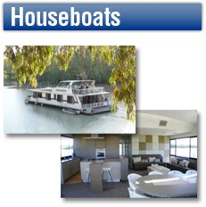 Used Houseboats And Paddlesteamers For Sale