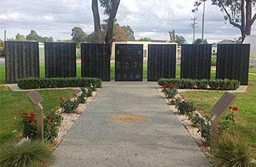 Tongala War Memorial