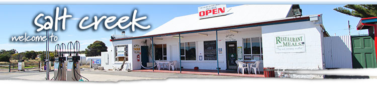 Coorong Banner Image