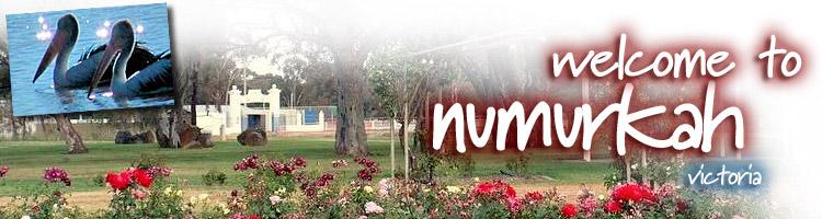 Numurkah Banner Image