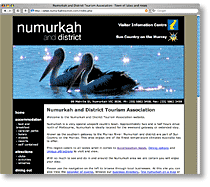 Numurkah and District website
