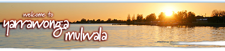 Mulwala Banner Image